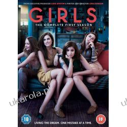Girls - Complete HBO Season 1 DVD