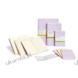 Moleskine Cahier Large Trio Pastel Plain Notebook - Multicolour  Projektowanie i planowanie ogrodu