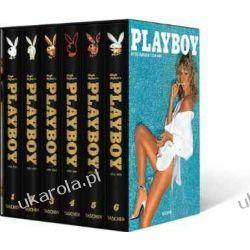 Playboy Box Hugh M. Hefner  Projektowanie i planowanie ogrodu