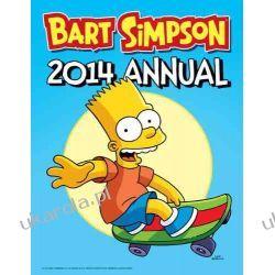 Bart Simpson - Annual 2014 Projektowanie i planowanie ogrodu