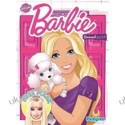 Barbie Annual 2014 Wokaliści, grupy muzyczne