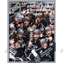 National Hockey League Official Guide & Record Book (NHL Official Guide & Record Book) Kalendarze książkowe