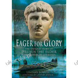 Eager for Glory: The Untold Story of Drusus the Elder, Conqueror of Germania Wokaliści, grupy muzyczne