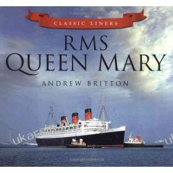 RMS Queen Mary (Classic Liners) Fortyfikacje