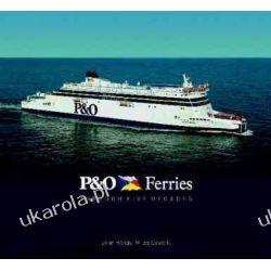 P&O Ferries: Through Five Decades Projektowanie i planowanie ogrodu