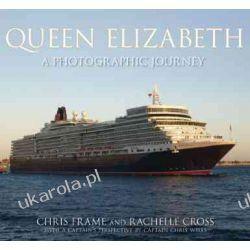 Queen Elizabeth: A Photographic Journey Kalendarze książkowe