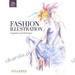 Fashion Illustration: Inspiration and Technique Samochody