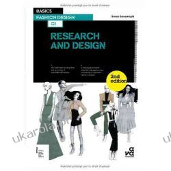Basics Fashion Design 01: Research and Design Pozostałe