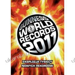 Księga Rekordów Guinnessa 2011 Eksplozja tysięcy nowych rekordów Wokaliści, grupy muzyczne
