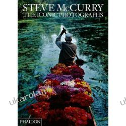 Steve McCurry: the Iconic Photographs Kalendarze ścienne