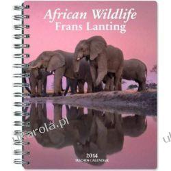 Kalendarz Frans Lanting: Okavango - 2014 Diary (Taschen Spiral Diaries) Pozostałe
