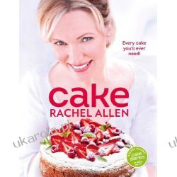 Cake: 200 fabulous foolproof baking recipes Biografie, wspomnienia
