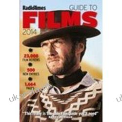 Radio Times Guide to Films 2014 Po hiszpańsku