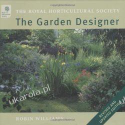 The RHS Garden Designer Revised Edition Pozostałe