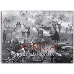 Africa: Eye on Africa - Thirty Years of Africa Images, Selected by Salgado Himself  Kalendarze książkowe