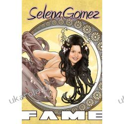 Selena Gomez: The Graphic Novel (Fame) Kalendarze książkowe
