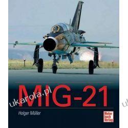 MiG-21 Pozostałe