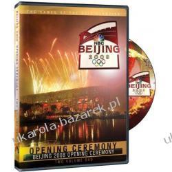 2008 Olympics: Beijing 2008 Complete Opening Ceremony Pekin igrzyska olimpijskie ceremonia otwarcia Szkutnictwo