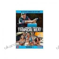 Tropical Heat - The Complete First Season żar tropików Pozostałe