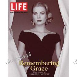 Remembering Grace Life Aktorzy i artyści