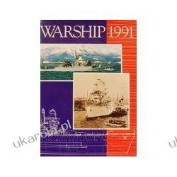 Conway Warship 1991 Robert Gardiner  Pozostałe