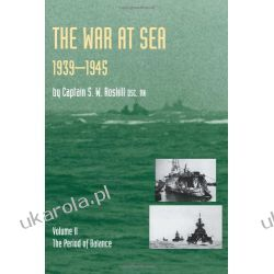 The War at Sea, 1939-1945: Volome II The Period of Balance. (Official History of the Second World War) Pozostałe