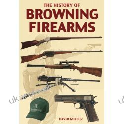 The History of Browning Firearms  Broń palna