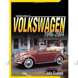 Standard Catalogue of Volkswagen 1946-2004  Literatura