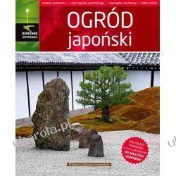 Ogród japoński Guzikowska-Konopińska Elżbieta Projektowanie i planowanie ogrodu