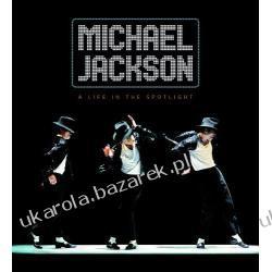 Michael Jackson A Life in the Spotlight Philip Dodd Pozostałe