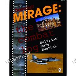 Dassault Mirage: The Combat Log Marynarka Wojenna