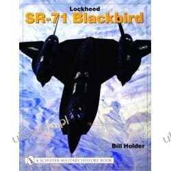 Lockheed SR-71 Blackbird Bill Holder  Projektowanie i planowanie ogrodu