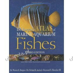 Dr. Burgess's Atlas of Marine Aquarium Fishes  Kalendarze ścienne