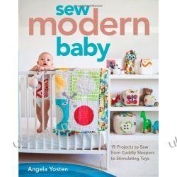 Sew Modern Baby Pozostałe
