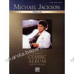 THRILLER Michael Jackson Projektowanie i planowanie ogrodu