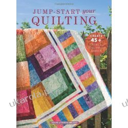 Jump-Start Your Quilting Kalendarze ścienne