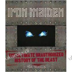 Iron Maiden - The Ultimate Unauthorized History Of The Beast Wokaliści, grupy muzyczne