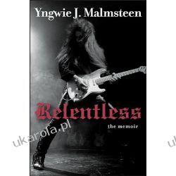 Relentless: The Memoir Biografie, wspomnienia