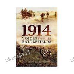 1914 Voices from the Battlefields Adresowniki, pamiętniki