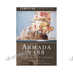 Armada 1588 Projektowanie i planowanie ogrodu