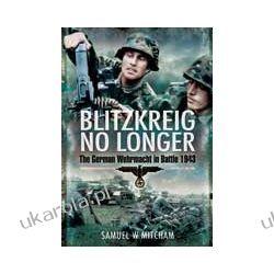 Blitzkrieg No Longer Po hiszpańsku