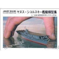 Scale Model Warships Album Janusz Skulski Pozostałe