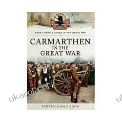 Carmarthen in the Great War  Samochody