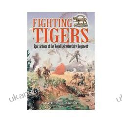 Fighting Tigers (Hardback) Kalendarze ścienne