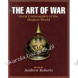 The Art of War Andrew Roberts Fortyfikacje