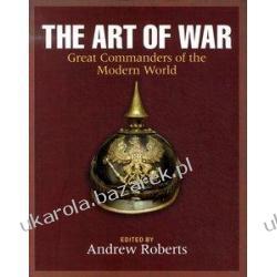 The Art of War Andrew Roberts Kalendarze ścienne