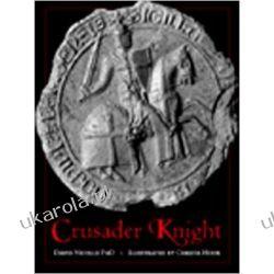 Crusader Knight (Warrior) Kalendarze książkowe