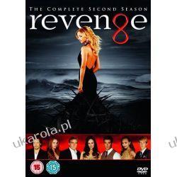 Revenge - Season 2 [DVD] Zemsta sezon drugi Pozostałe