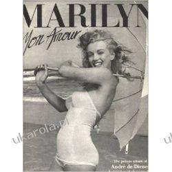 Marilyn Mon Amour The Private Album of Andre De Dienes Pozostałe