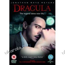 Dracula - Season 1 [DVD] [2013] Pozostałe